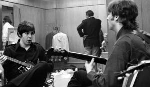 Beatles ©Bob Bonis Archive
