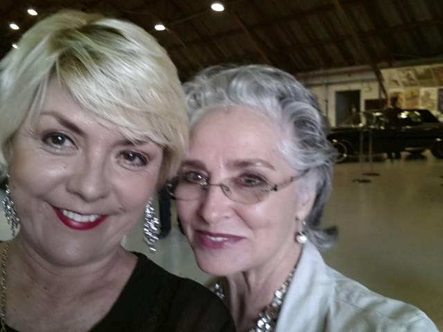 Ruth McCartney, Nancy Lee Andrews