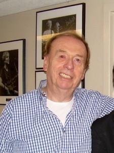 Geoff Emerick