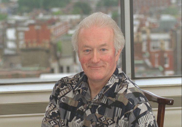 Tony Barrow