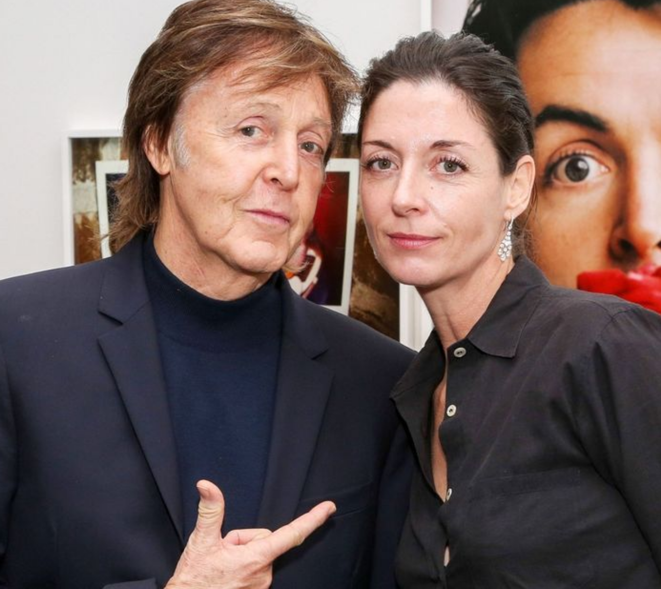 McCartney keen to team up with Liverpool FC for behind the scenes photo project – Liverpool Echo