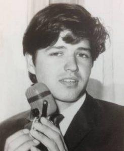 Ivan Vaughan