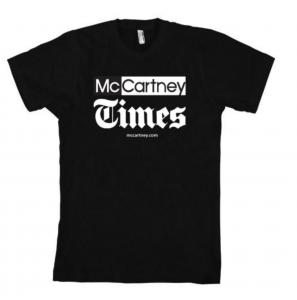 McCartney Times T-Shirt