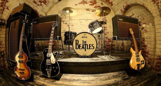 The Beatles exhibit invades Iowa museum | Iowa & The Midwest | globegazette.com
