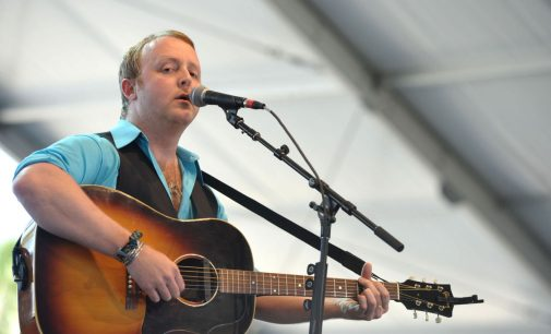 Singer/songwriter and son of Paul, James McCartney coming to Richmond March 28   Music   richmond.com
