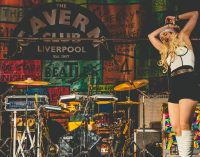 What's happening at the Cavern – March 2017