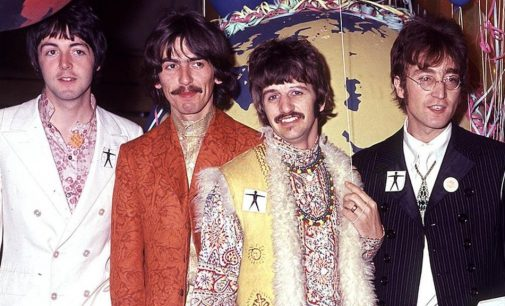 Liverpool to reimagine The Beatles' Sgt Pepper in eclectic arts festival – BBC News