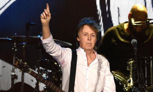 Sony Says Paul McCartney Lawsuit Over Beatles Songs Is Unripe | Hollywood Reporter