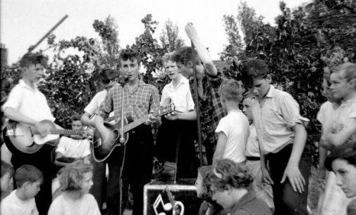 Day John Lennon met Paul McCartney being recreated 60 years on – Liverpool Echo