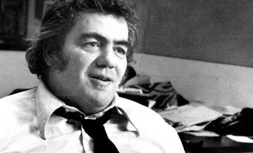 Jimmy Breslin tells of cops who aided John Lennon in 1980 – NY Daily News