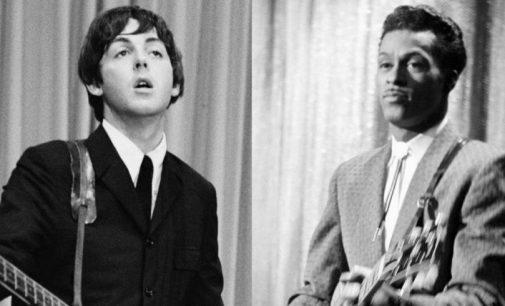 Paul McCartney's Chuck Berry Tribute – Paul McCartney on How Chuck Berry Influenced the Beatles