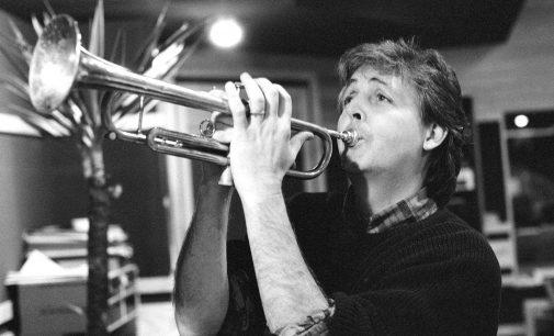 Paul McCartney Shares Memories Making 'Flowers in the Dirt'