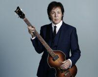 An A To Z of Sir Paul McCartney