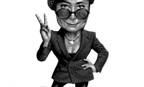 Rolling Stone Australia – Yoko Ono on John, Bowie and Spirituality