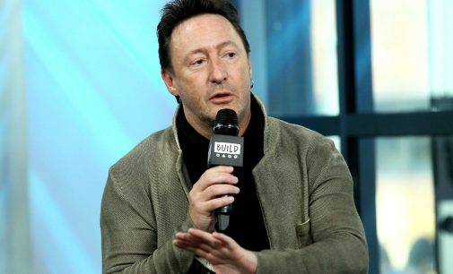 Julian Lennon Wants To Put His Life Story Down In A Memoir | The Huffington Post