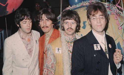 Inside the Beatles' Lost 'Sgt. Pepper'-Era Track 'Carnival of Light'