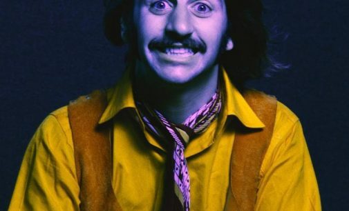 Beatles biographer Hunter Davies reveals Ringo Starr tricked him into smoking spliff made of cabbage leaves – The Scottish Sun