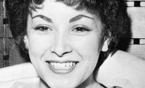 Rosie and the Originals' 'Angel Baby' Singer Dead at 71 – Rolling Stone