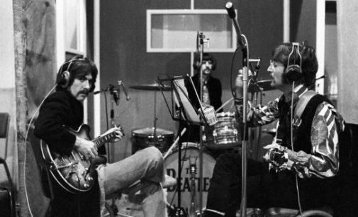 Sgt Pepper's: when The Beatles got high on pomposity