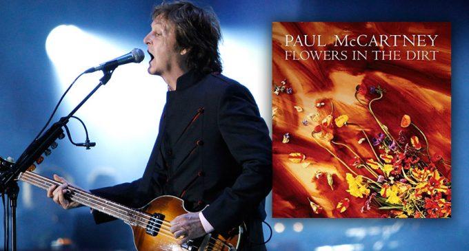 Paul McCartney + Flowers + Dirt = Genius | National Review