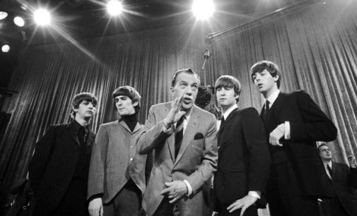 It was 50 years ago; The Beatles and Tucson   Music   tucson.com