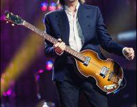 Pollstar | Paul McCartney Hits Brazil