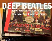"""The Beatles, """"One After 909"""" from 'Anthology 1' (1995): Deep Beatles"""