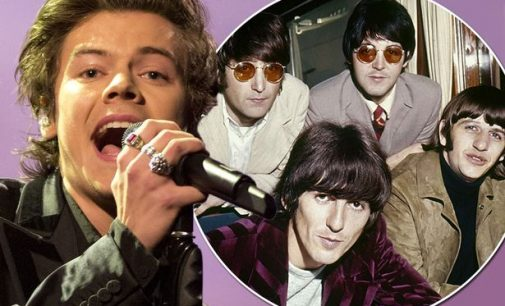 'I thought it was Blackbird!': Harry Styles faces backlash as music fans compare Sweet Creature to Beatles hit – Mirror Online