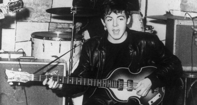 Paul Is Dead: Rumors Resurface Regarding Beatles Bassist's Untimely Demise