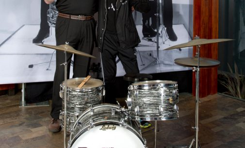 Magical Mystery Drum: The Quest for Ringo's Ed Sullivan Snare | Reverb