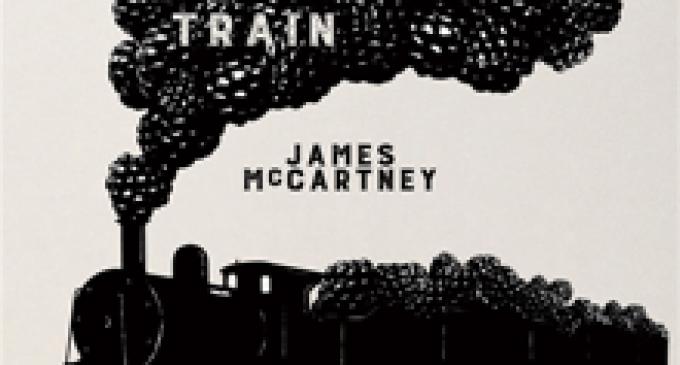 James McCartney – Hotel Café, Hollywood