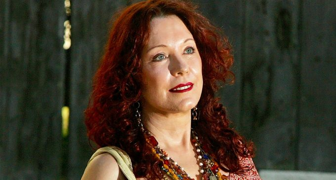 Pamela Des Barres, World-Famous Groupie, Reinvented Herself – Rolling Stone
