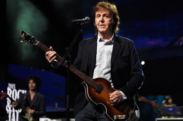 Paul McCartney: 2017 Australian tour dates close to being locked in   Herald Sun