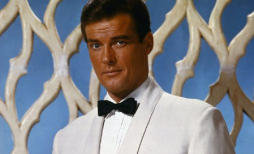 Roger Moore Remembered by Paul McCartney: 'He Had a Heart of Gold'   Billboard