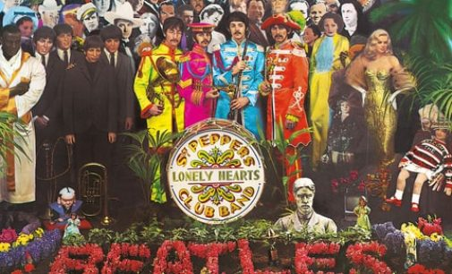 Beatles: Remembering Real 'Lucy in the Sky With Diamonds' – Rolling Stone