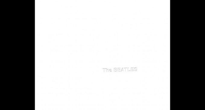 """Update on Plans For Beatles """"White Album"""" Reissue – 96.3 KKLZ"""