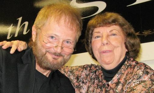 Times Leader   A 'Beatles mum' bringing her band to the Kirby