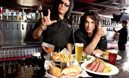 Why Gene Simmons' attempt at patenting his hand gesture wouldn't have worked