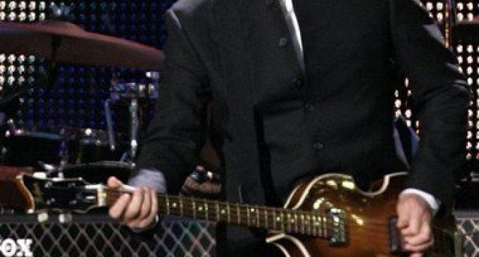 Paul McCartney tickets still sky-high as New York legislature delays reforms | NewYorkUpstate.com