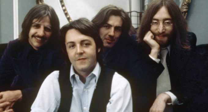 Famous Fab Four Fans to Guest DJ on The Beatles Channel
