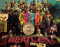 The Beatles' 'Sgt. Pepper' Is The Bestselling Studio Album In The U.K. Ever