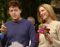 15 Years Ago: Paul McCartney Marries Heather Mills