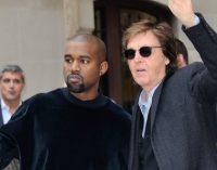 Sir Paul McCartney Compares Kanye To The Beatles | News – Radio X