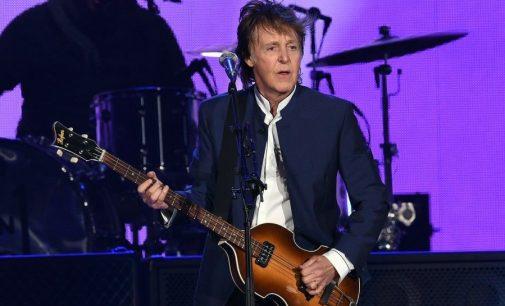 Paul McCartney Regrets That The Beatles Split Up
