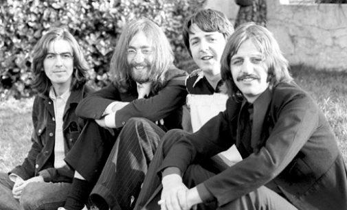 Rarely Seen Photos Of John Lennon, George Harrison 1971 Post-Beatles Reunion Set For Auction