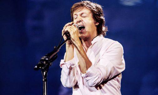 What keeps Paul McCartney on the road?   News OK