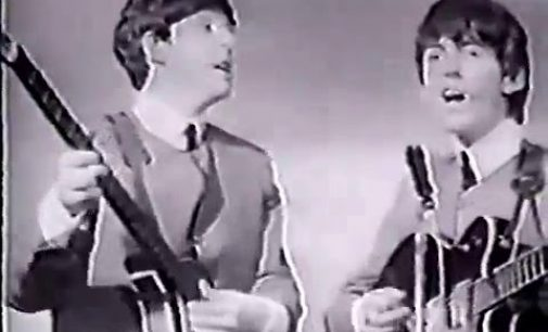 Incredible video shows when the Beatles played secret Southport gig – Southport Visiter
