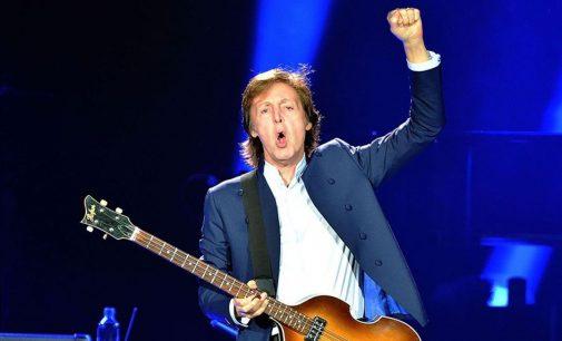 Sir Paul McCartney still an ageless wonder | Local Columnists | daily-journal.com
