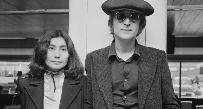 """John Lennon's """"Imagine"""" Is Now A Children's Book!"""