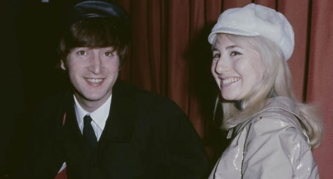 John Lennon open letter to ex-wife Cynthia after marriage breakdown unearthed   Music   Entertainment   Express.co.uk